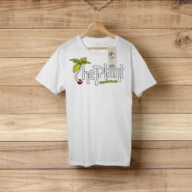 Camiseta The Plant