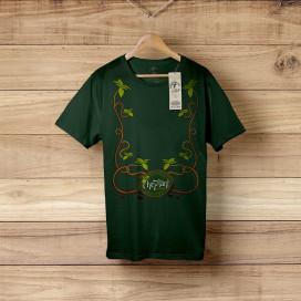 Camiseta Growing
