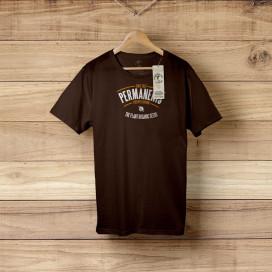 Camiseta Permanents