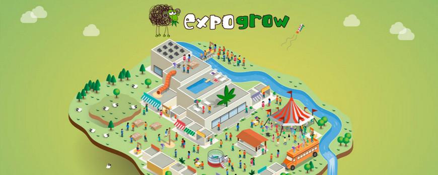 Expogrow Irun 2017